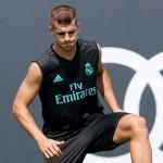 Morata Disarankan Bertahan di Real Madrid