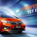 New Honda Jazz Resmi Meluncur, Ini Detail Harganya