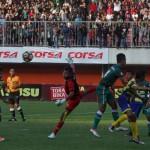 PIALA SOERATIN 2017 : Hantam Perseban 5-1, PSS Melaju ke 16 Besar