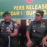 Prajurit TNI di Riau Ditikam Anggota Geng Motor, Ini Kronologinya