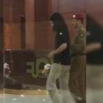 Aniaya Warga Sipil, Pangeran Arab Saudi Ditangkap Polisi