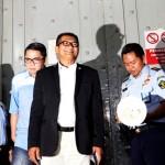 Didatangi Agun dkk, Jaksa Agung Dukung Pansus Angket KPK