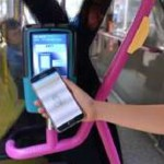 TRANSPORTASI SEMARANG : Trans Semarang Kembangkan Pembayaran Tiket Lewat Ponsel