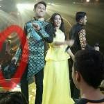 KISAH MISTERI : Ada Penampakan Kuntilanak di Panggung Dangdut Indosiar?