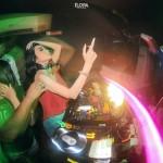Cantik dan Seksi, Kiki Amalia Kini Jadi DJ