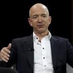 Jeff Bezos Geser Bill Gates Jadi Orang Terkaya Sedunia