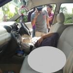 Warga Sawit Boyolali Tiba-Tiba Meninggal Saat Nyetir Mobil Hendak Jemput Anak