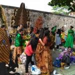 SBC 2017 : Begini Persiapan Peserta Solo Batik Carnival