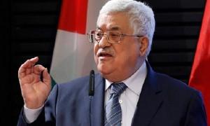 Presiden Palestina, Mahmoud Abbas (Aljazeera.com)