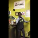 Keren! Penyanyi AS Fasih Nyanyikan Lagu Dangdut Cita Citata