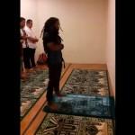 TRENDING SOSMED : Pria Gimbal yang Viral karena Bacaan Alquran Pernah Main di Film The Raid
