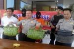 PERJUDIAN KULONPROGO : Polisi Gerebek Sabung Ayam, 3 Orang Tertangkap, 2 Masih Buron