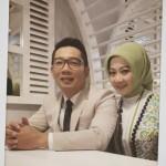 PILKADA JABAR : Hasil Survei Indo Barometer Unggulkan Ridwan Kamil, Siapapun Lawannya