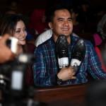 Saipul Jamil Divonis 3 Tahun Penjara