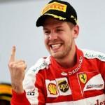 FORMULA ONE : Vettel dan Hamilton Paling Sempurna, Ini Daftar F1