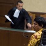 Korupsi Pengadaan Alquran, Fadh El Fouz Mengaku Cuma Pion