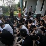 31 Anggota Sindikat Penipuan Online akan Diserahkan ke Kepolisian China