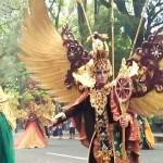 SBC 2017 : Yang Bening-Bening dalam Solo Batik Carnival X