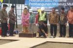 Ini Gambaran Pembangunan Museum Muhammadiyah di UAD