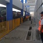 INFRASTRUKTUR WONOGIRI : Terminal Giri Adipura Dibikin Modern Sekelas Bandara