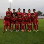 Taklukkan Jepang, Timnas U-16 Melenggang ke Final Piala Jenesys
