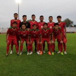 KUALIFIKASI PIALA ASIA U-16 : Indonesia Bekuk Thailand 1-0