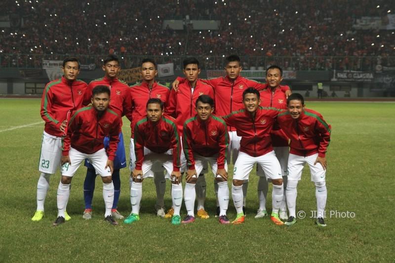 Timnas Indonesia U-22 (PSSI.org)