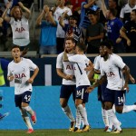 LIGA INGGRIS : Gaji Pemain Tottenham Lebih Rendah, Ini Perbandingannya