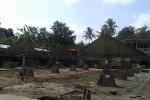 PASAR TRADISIONAL KULONPROGO : Sejumlah Bangunan Los Nanggulan Merupakan Warisan Budaya