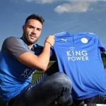 TRANSFER PEMAIN : Leicester Boyong Kapten Sevilla