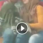 Video Candid Sepasang Remaja Tepergok Mesum Jadi Tren Meme Baru