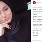 TRENDING SOSMED : Aduhai, Adik Zayn Malik yang Berhijab Ini Bikin Terpesona