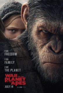 War of The Planet of The Apes (cinemags.com)