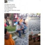 Jam Kerja Molor, Samsat Keliling di Kecamatan Baki Dikeluhkan Warga