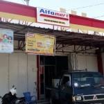 PENCURIAN SOLO : Alfamart Tipes Dibobol, Ratusan Rokok dan Brangkas Uang Digondol Maling