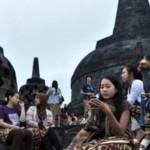 KRISIS ROHINGYA : Imbas Aksi #Saverohingya, Pemprov Jateng Ingin Borobudur Ditutup