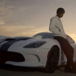 Wiz Khalifa di video See You Again (Billboard)