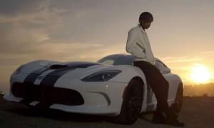 Wiz Khalifa di video See You Again (Billboard)
