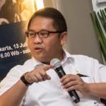 Menkominfo Janjikan Internet Berkecepatan Tinggi Sebelum 2024