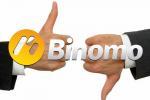 Trading Opsi Biner: Binomo – Pekerjaan Dengan Bayaran Terbaik di Indonesia