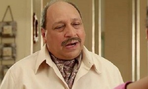 Daddu dalam serial drama Anandhi Antv. (Colorstv.com)