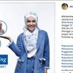 KULINER SEMARANG : Ke Semarang Bareng Shiren Sungkar, Ini Pesan Dhini Aminarti…