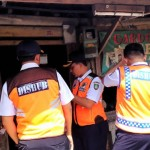 Sopir Angkot 08 Protes Trayek di Donohudan Boyolali Diserobot