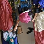 Foto Stok Darah Kabupaten Semarang Kritis