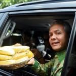 Gubernur Bertekad Jateng Pelopori Kedaulatan Pangan