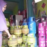 Kelangkaan Gas Melon di Bantul, Diduga Ini Penyebabnya