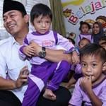 PRESTASI SEMARANG : Kota ATLAS Diganjar Penghargaan Kota Layak Anak