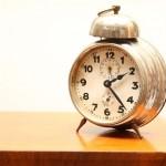 TAHUKAH ANDA? :  Ini Penyebab Putaran Jam Ke Kanan