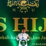 Foto Jas Hijau Dideklarasikan di Semarang