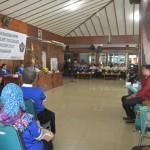 576 Mahasiswa Unisri Solo KKN di 4 Kecamatan di Karanganyar